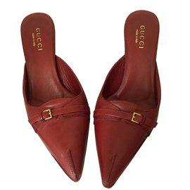 Mules - Gucci