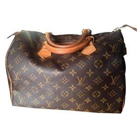 Speedy 30 - Louis Vuitton