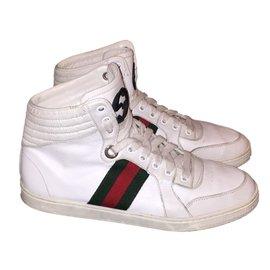 Baskets - Gucci