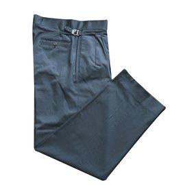 Pantalon large - Gucci
