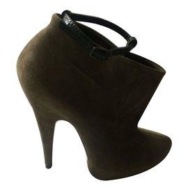 Boots kaki - Givenchy