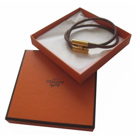 Bracelet Tournis - Hermès