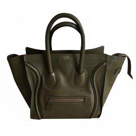 sac Luggage - Céline