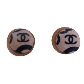 Clips d'oreilles - Chanel