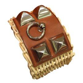 Collier de chien picnic - Hermès