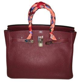 Birkin 35 - Hermès