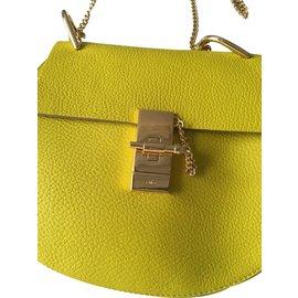 Chloé-Drew-Yellow