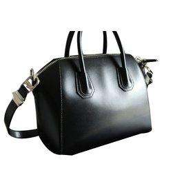 Givenchy-Handbag-Black