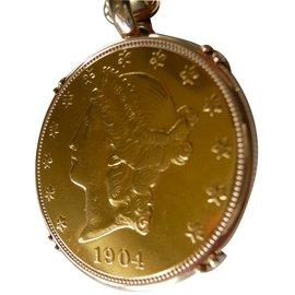 Pièce de monnaie 20 Dollars Américain - Piaget