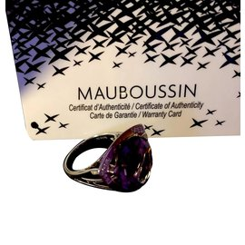 Tellement Divine Toi - Mauboussin