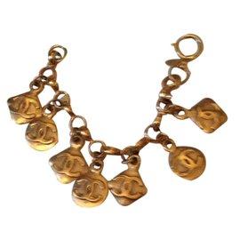 Bracelet vintage - Chanel