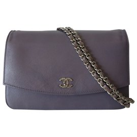 Wallet on chain - Chanel