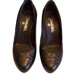 Escarpins - Chanel