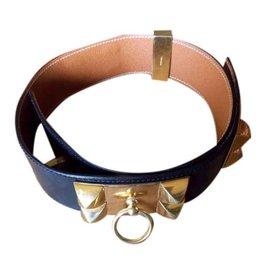 collier de chien - Hermès