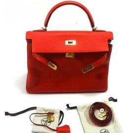 Kelly 32 - Hermès
