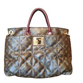 Model tote - Louis Vuitton