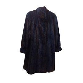 Manteau vison - Autre Marque