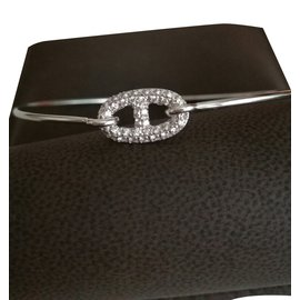 Bracelet Chaîne d'ancre - Hermès