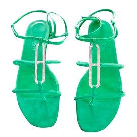 Sandales Infini - Hermès