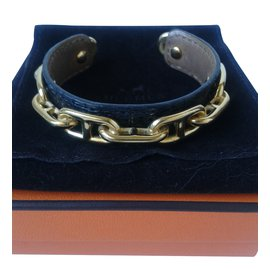 Bracelet Chaine d'ancre - Hermès