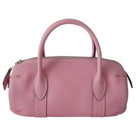 TROUSSE HERMES ROSE CONFETTIS - Hermès
