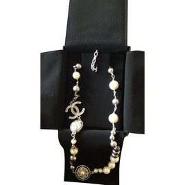 Collier CHANEL - Chanel