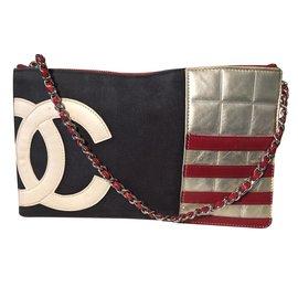 American Flag - Chanel