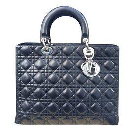 Sac lady dior - Dior