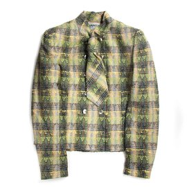 Printemps 1998 Tailleur jupe Tweed - Chanel