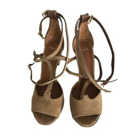 Sandales - Givenchy