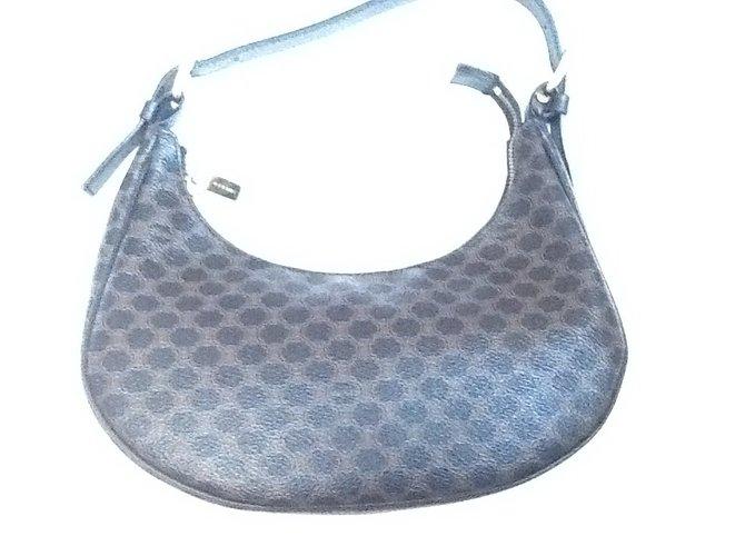 Céline Purses, wallets, cases Purses, wallets, cases Leather Brown ref.6981
