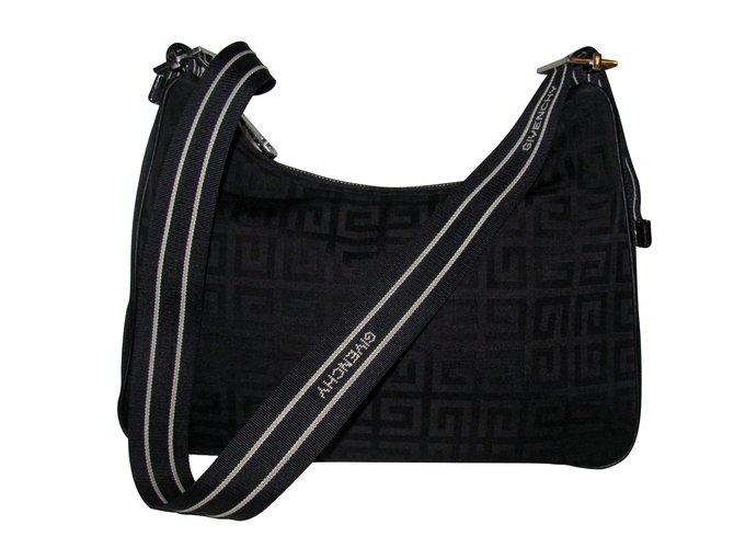Sacs 8915 Noir Main À Givenchy Toile Joli Closet Ref XPkZiTwlOu