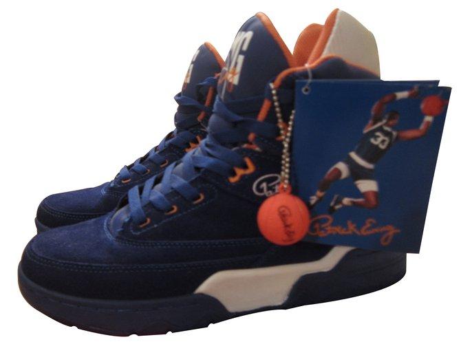 Pas Cher Baskets Femme Sneakers Brunilda Leopard Guess