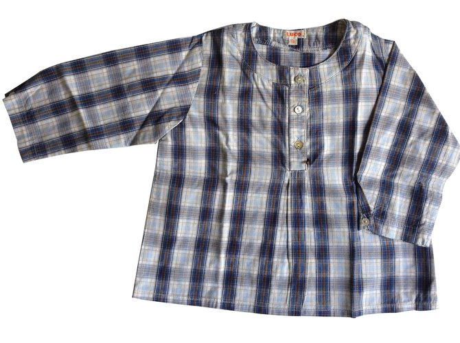 Autre Marque Tops Tees Tops Tees Cotton Multiple colors ref.10716