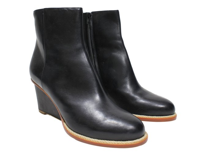 Maison Martin Margiela Ankle Boots Get Authentic For Sale Sale Popular VNIhw