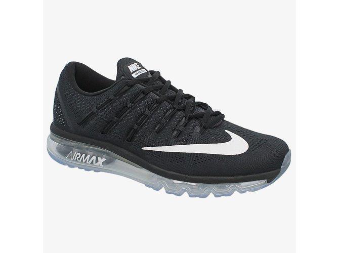 air max 2016 noir