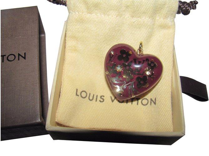 Pendentifs Louis Vuitton INCLUSION Autre Autre ref.15346