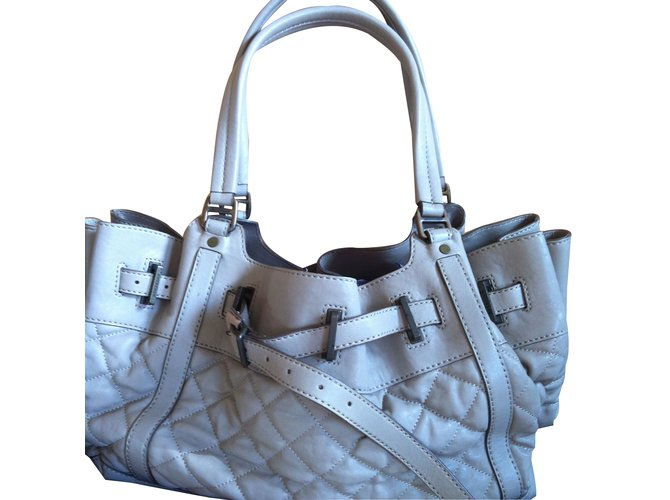 Burberry Handbags Handbags Leather Other ref.16433