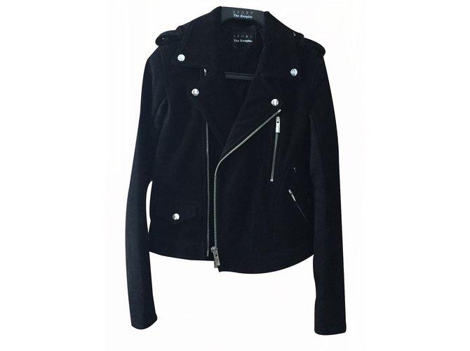 design de qualité e6932 bc3d3 Biker jacket