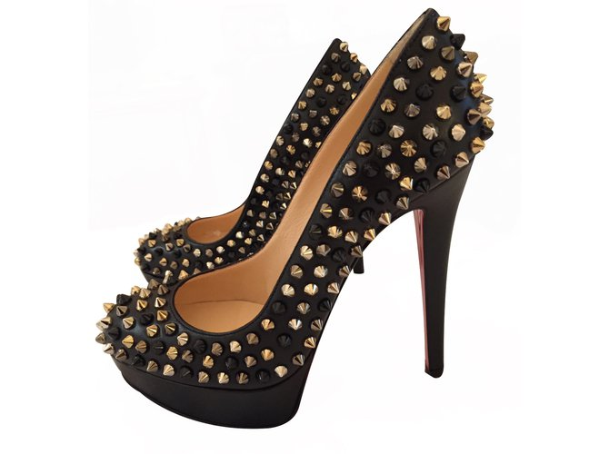 new products 69d50 559ac Bianca 140mm spikes
