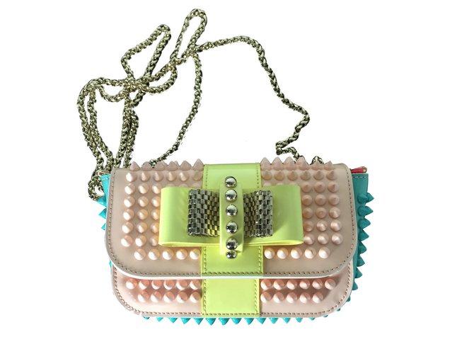 Sweety Charity Handbag Handbags
