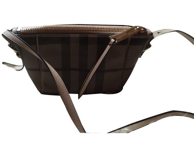 Burberry Handbags Handbags Leather Other ref.19995
