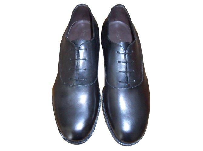 Chaussures Bottega Veneta Lacets S9Cy3buV