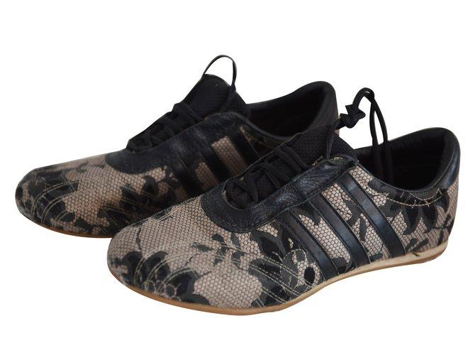 Adidas Sneakers Gazelle Sneakers Cloth