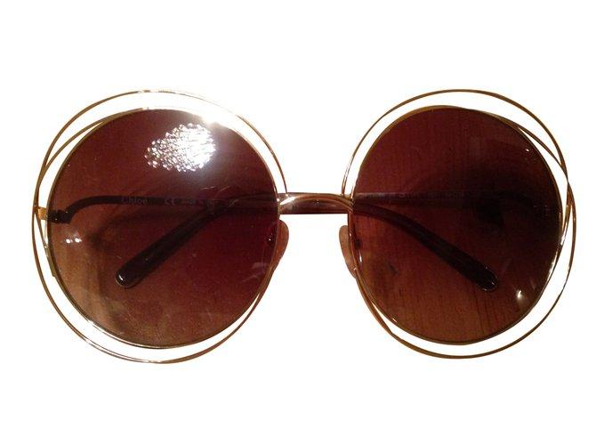 Chloé Sunglasses Sunglasses Metal Other ref.22227