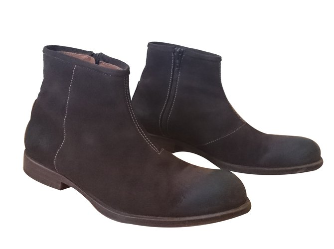 Gabor Shoes Comfort Basic  Bottes Motardes Femme CASTAÑER Bottines homme. QA33pxCV