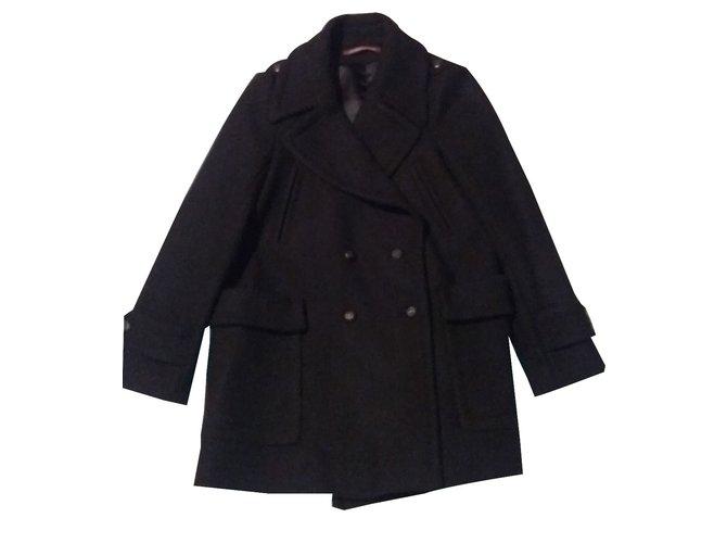 Manteau veste comptoir des cotonniers
