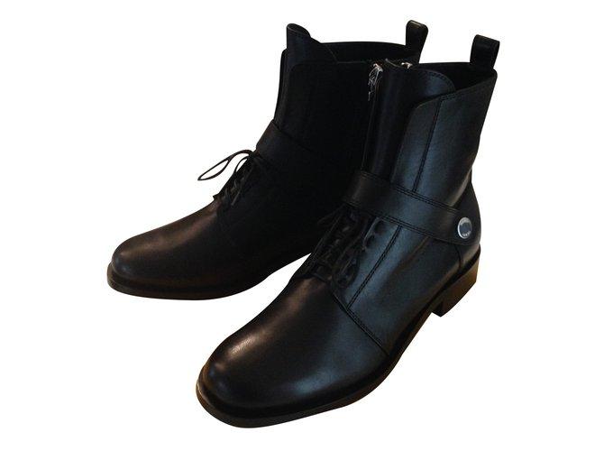 df42b14f30a Biker boots