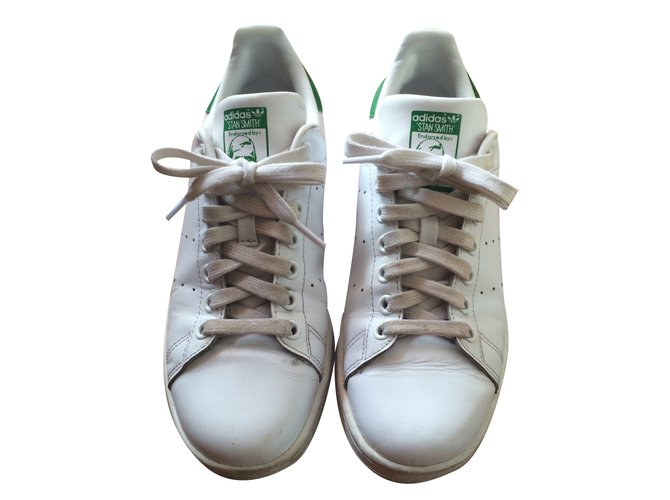 Stan Smith Originals Femme Taille 39 1/3