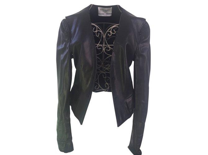 08a99a6e Leather Jacket